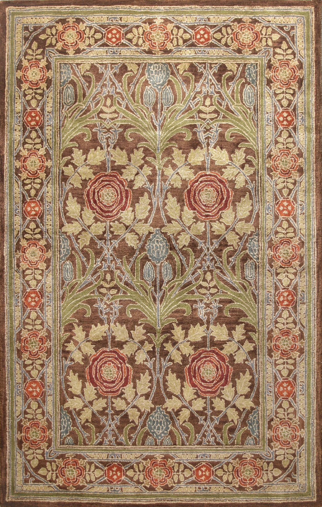 http://www.wayfair.com/Bashian-Rugs-Charlton-Surita-Chocolate-Area-Rug-QKD1303.html?piid[0]=6885050