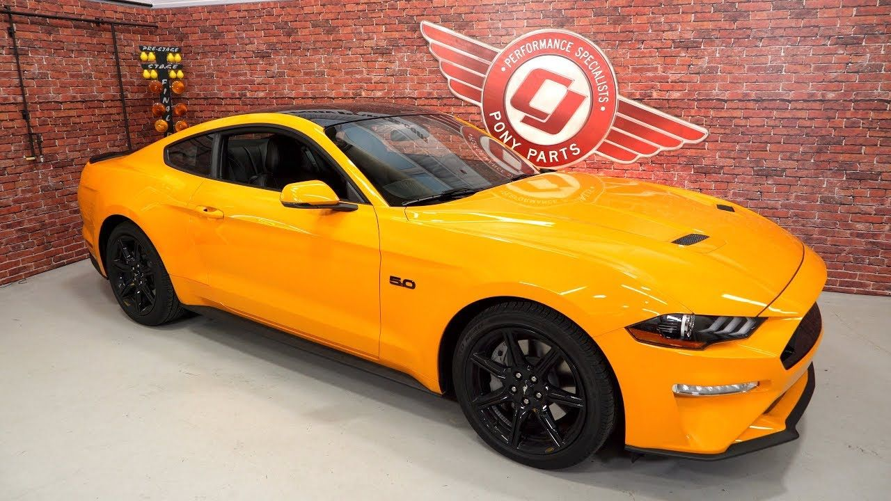 2018 Mustang Gt 10 Speed Automatic Cj S New Project Cheese Whiz Intro 2018 Mustang Gt Mustang Gt Mustang