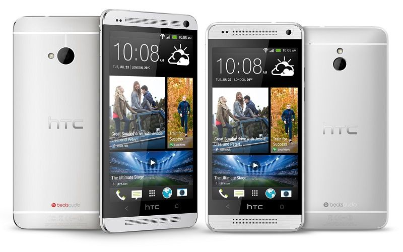 Htc M8 Rumored Specs Snapdragon 805 5 Inch 1080p Display 6 8 Mp Camera Might Be Called Htc One Run Android 4 4 Htc One Htc Best Android Phone