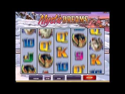 Spiele Mystic Dreams - Video Slots Online