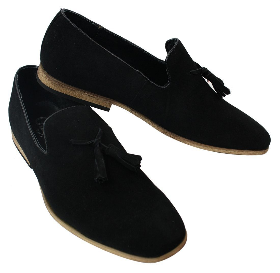 black loafers for men suede - Google Search | Wedding ...
