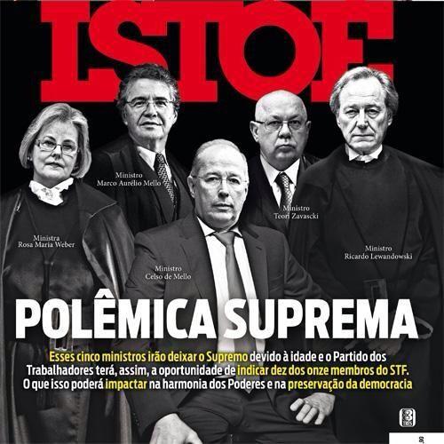 HELLBLOG: Nunca um partido/governo INDICOU TANTOS MINISTROS ...