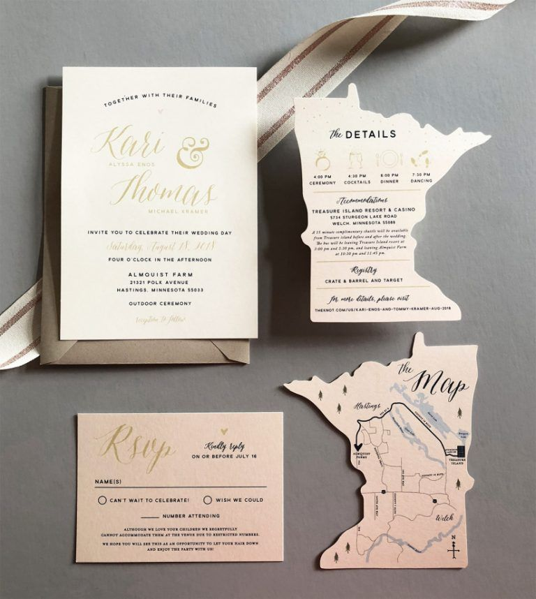 The Hottest 10 Wedding Invitations Trends For 2020 Elegantweddinginvites Com Blog Wedding Invitation Trends Fun Wedding Invitations Wedding Invitation Styles