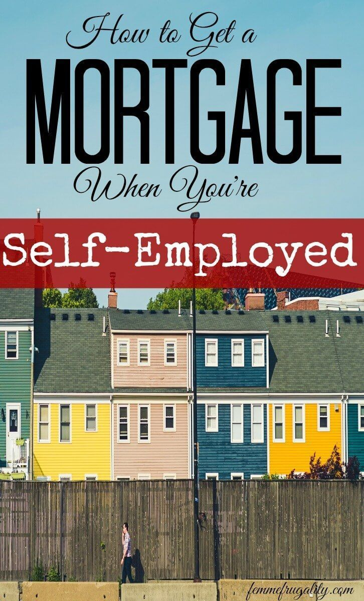 Mortgage Tips for the SelfEmployed Mortgage tips