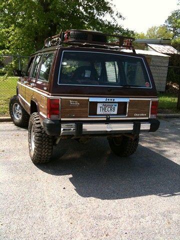 Xj Lift Tire Setup Thread Page 23 Jeep Cherokee Forum Xj S For