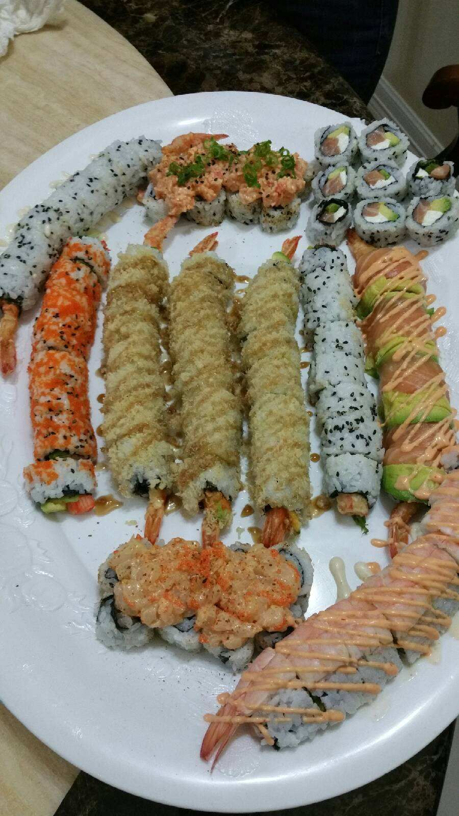 Homemade Sushi for Father's Day - Album on Imgur