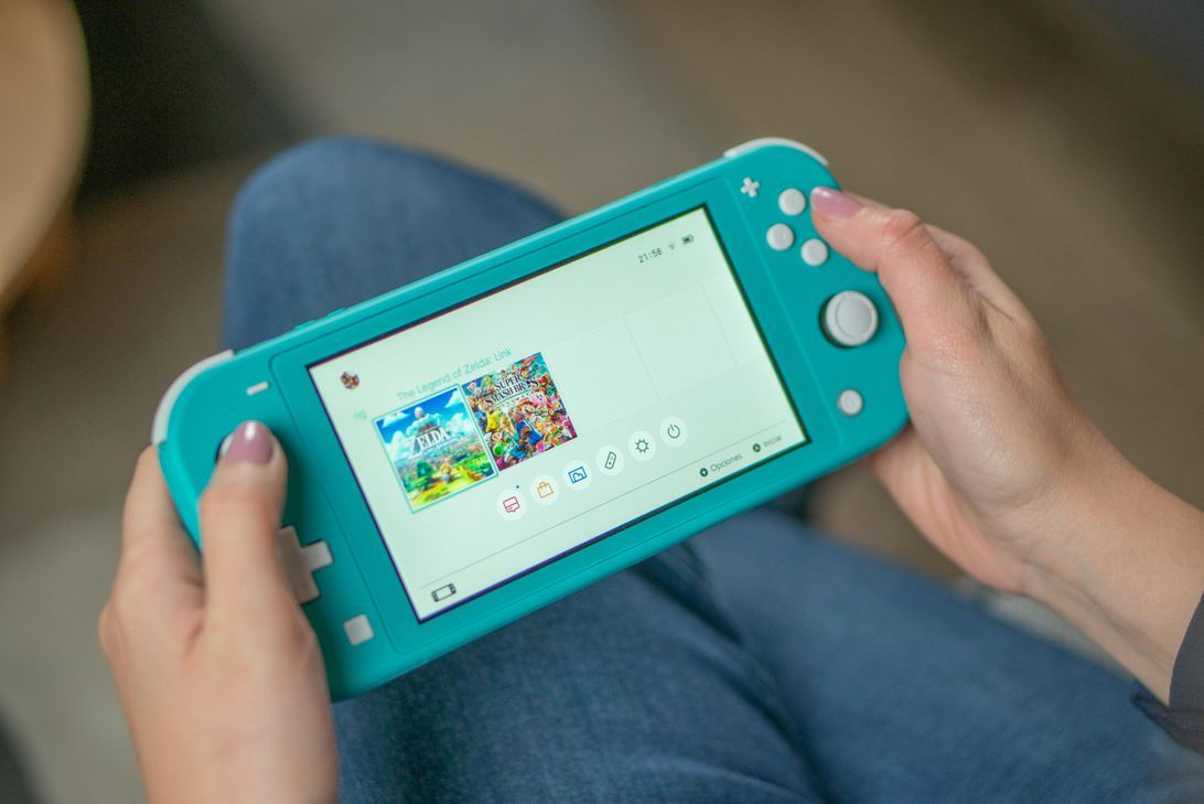 The Frequently Scarce Nintendo Switch Lite Is In Stock Right Now In 2020 Nintendo Switch Cool Things To Buy Cnet