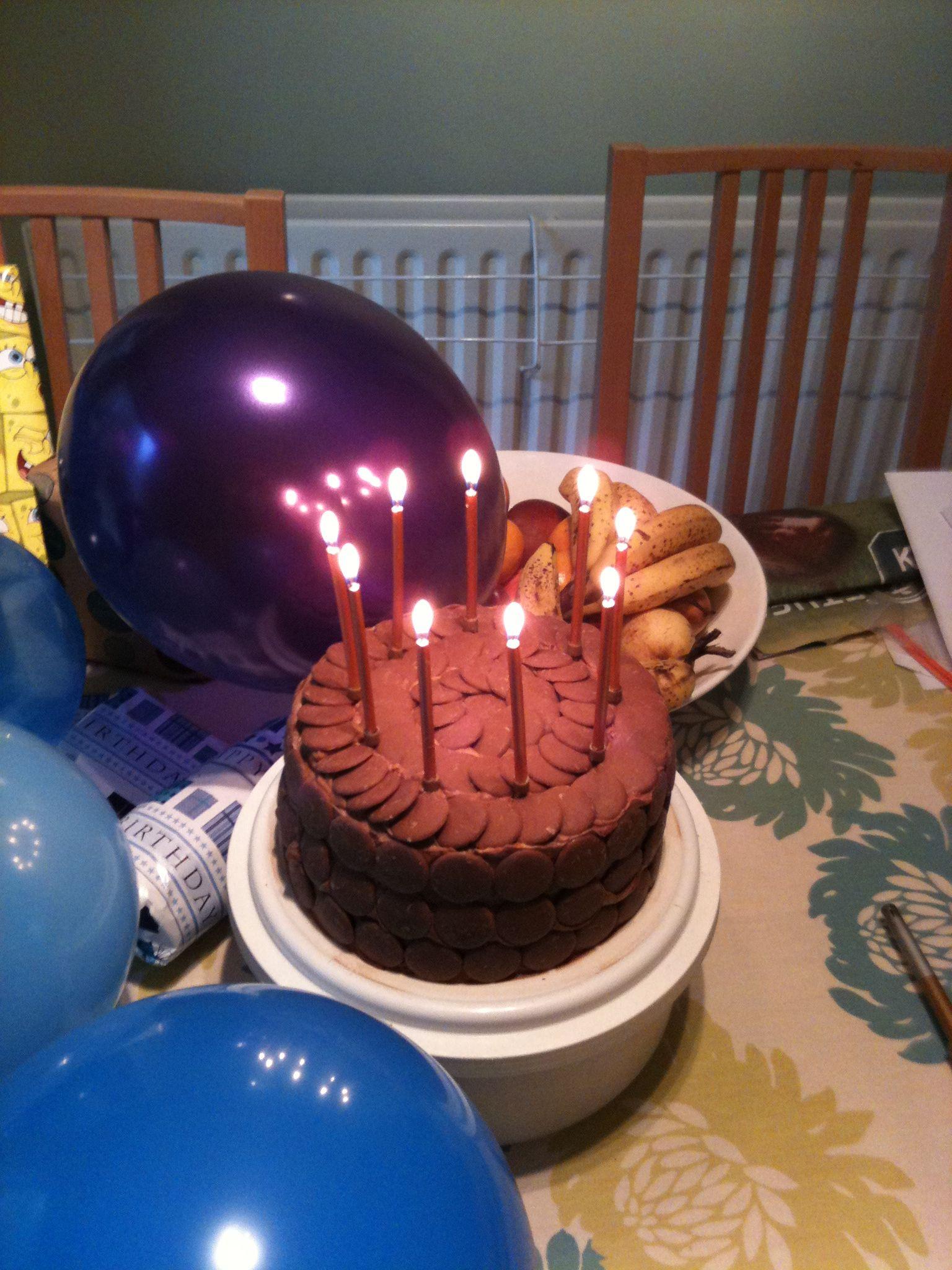 Johns birthday cake cake birthday candles birthday cake