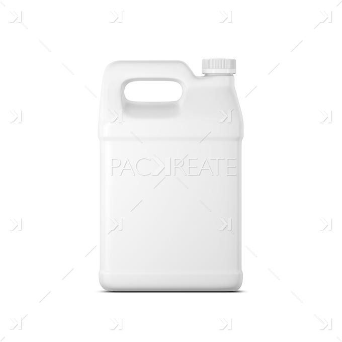 Gallon Container Smart Object Label Packreate Gallon Packaging Mockup Bottle Mockup