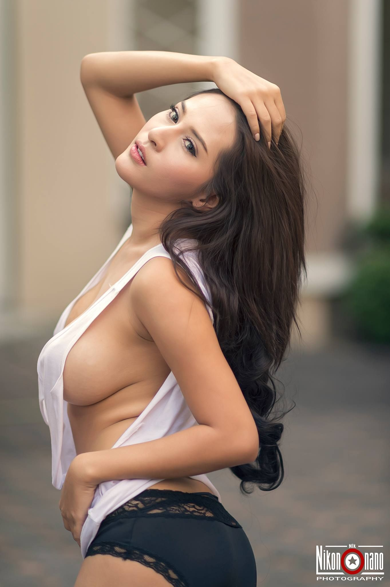 hot nude sexy busty models bending sex