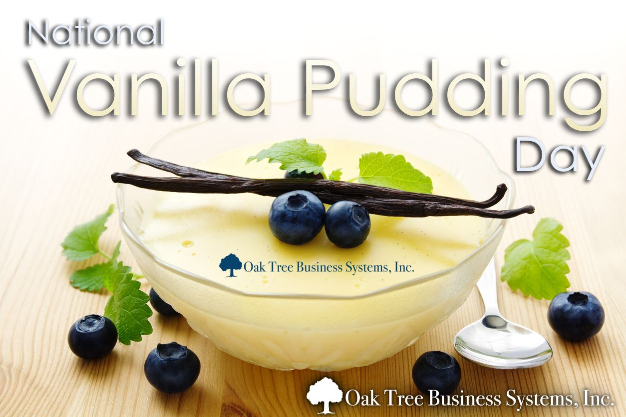Did you know that vanilla comes from orchids? #MondayTips Happy ...