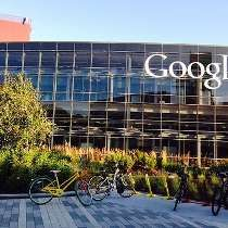 (google building,google campus, mtn view, Photo thanks to Flickr user ,(bubbletea1), Some Rights Reserved)