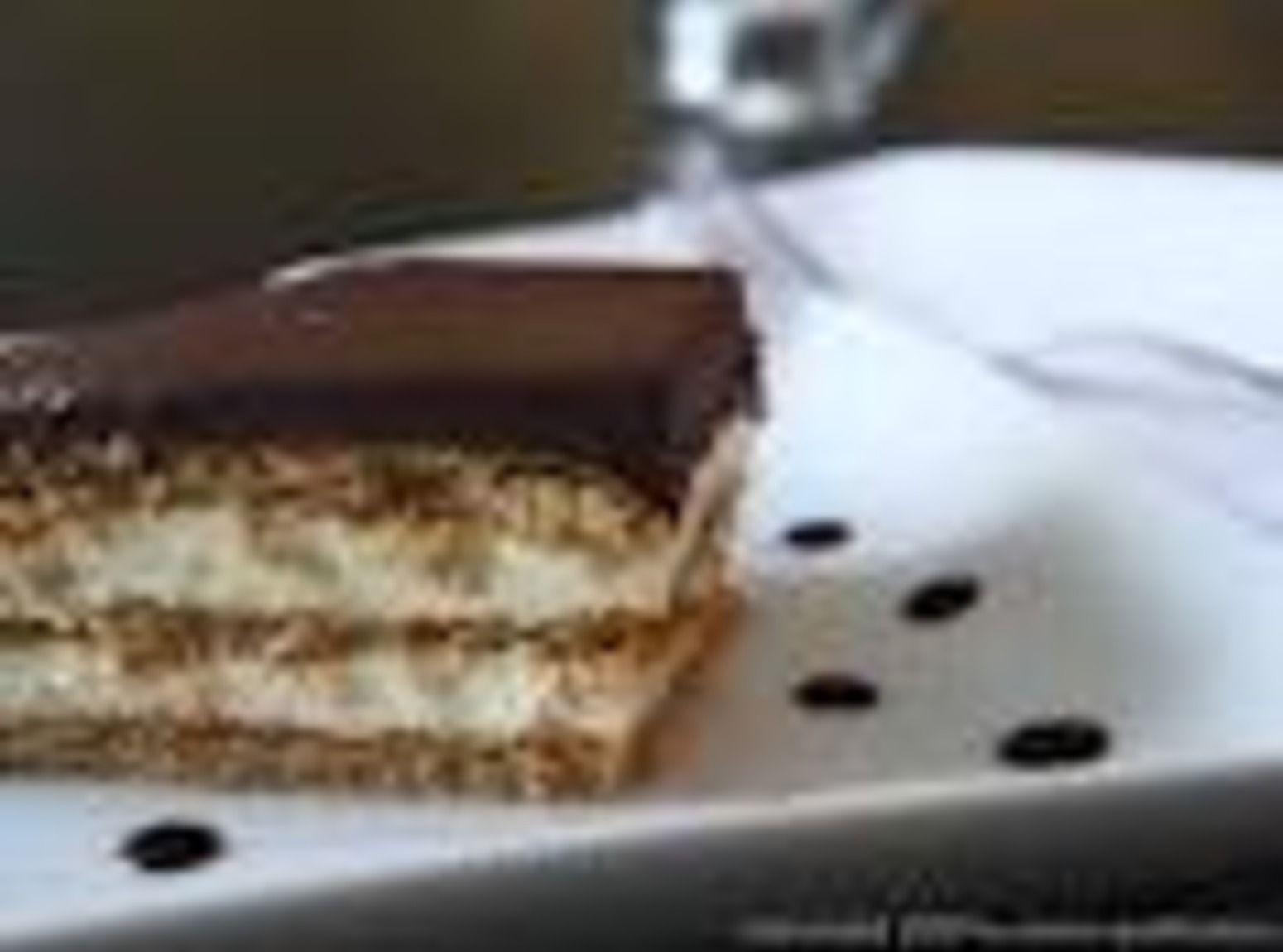 Chocolate eclair cake recipe chocolate eclair cake