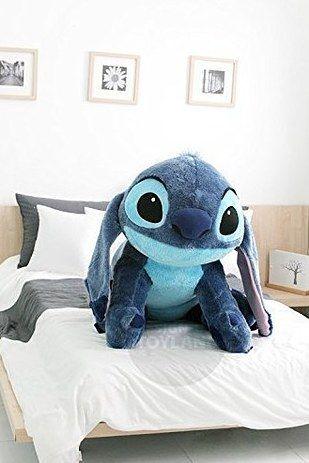 Giant Hung Lilo /& Stitch toy Stuffed Plush soft Doll Pillow Valentine gift 35/'/'
