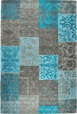 Carpet Rebel Dalyan 290 x 200 cm