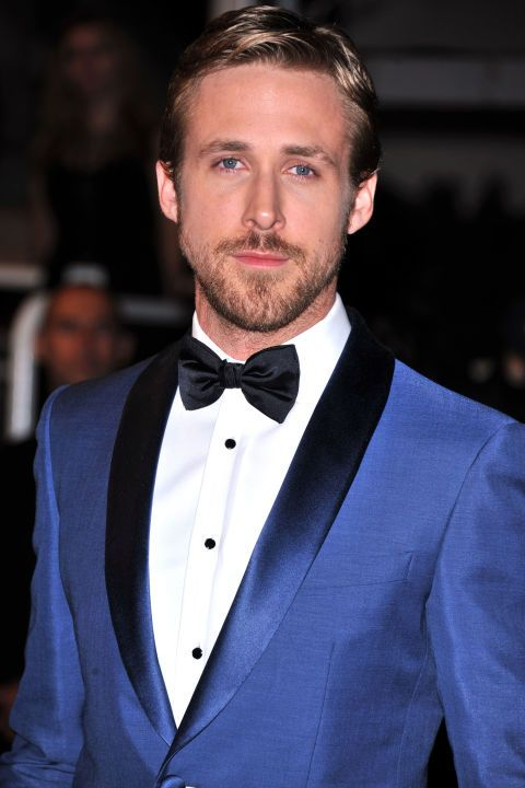 25 of the hottest men of all time: Dreamy Ryan Gosling