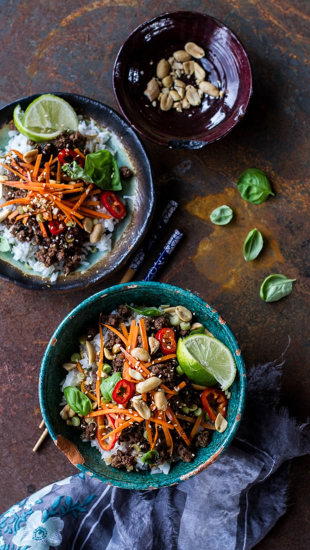 13 Filling, Healthy, And Delicious Grain Bowls You