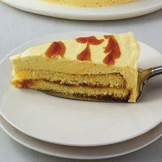 Schnelle Sanddorn Torte Rezept Aktivitaten Sanddorn Kuchen