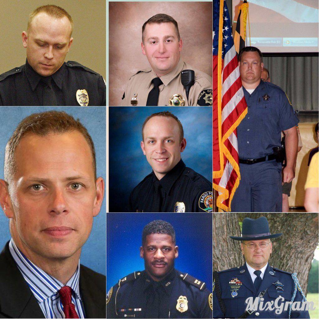 """Brian • 9463  on Twitter: """"Their lives matter. #PoliceLivesMatter @BlueLineAcross @BlueAlertUs @PoliceOne @OfficerCom @CNN https://t.co/GzrfOEbgbY"""""""
