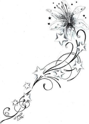 Photo of Je voudrais me faire tatouer.