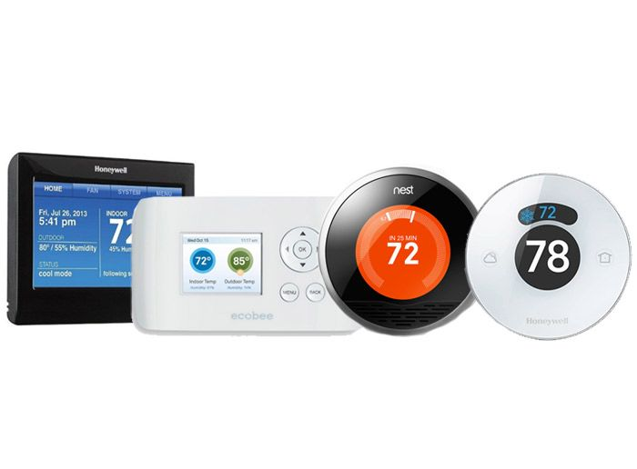 Honeywell Programmable Thermostats More Which To Choose