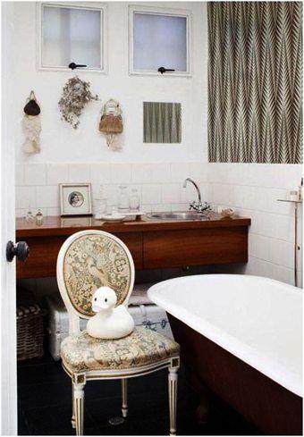Ideas y consejos para lograr un baño con carácter y personalidad http://blgs.co/5Q48UF
