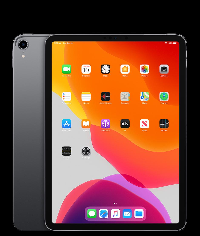 11 Inch Ipad Pro Wi Fi 1tb Space Gray Apple Ipad Pro Wallpaper Ipad Pro Apple Ipad Pro