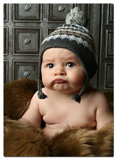 cute baby <3