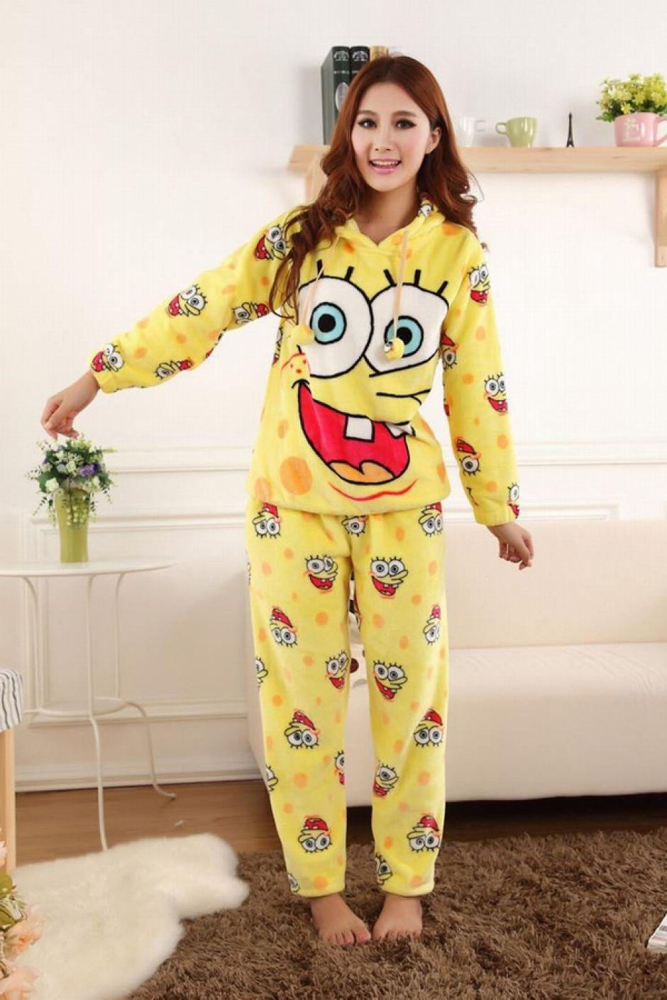 40ef996449 Met deze pyjama zal je vast opvallen