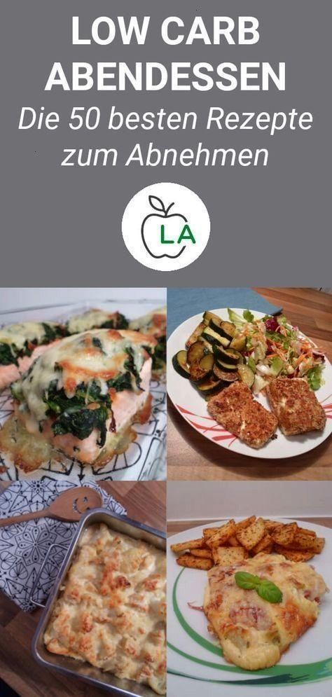 troverai le migliori ricette a basso contenuto di carboidrati per la tua cena Semplice veloce vegetariano o con carne ci sono piatti fantastici che sono perfetti per perd...