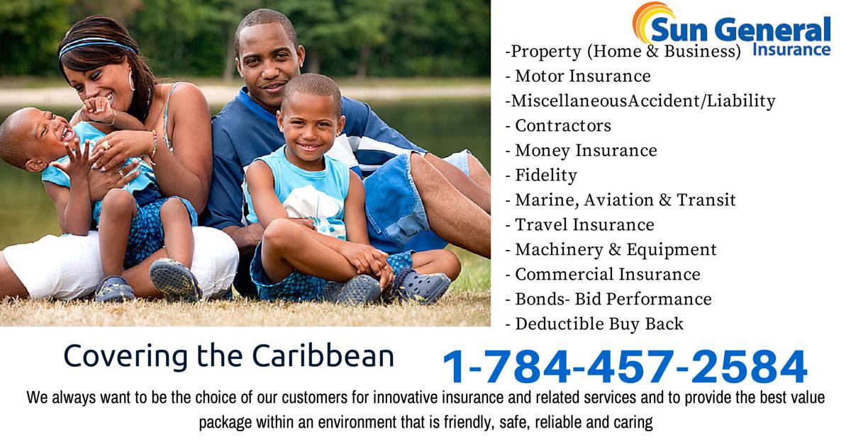 Sun General Insurance Commercial insurance, Travel