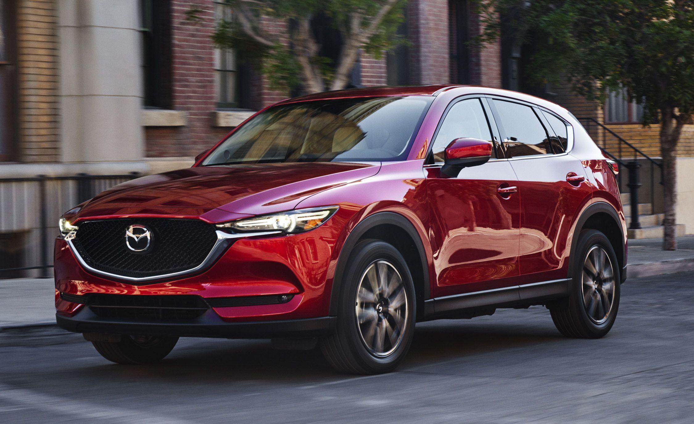 2018 Mazda CX 5 Redesign Concept – Whenever we talk about future