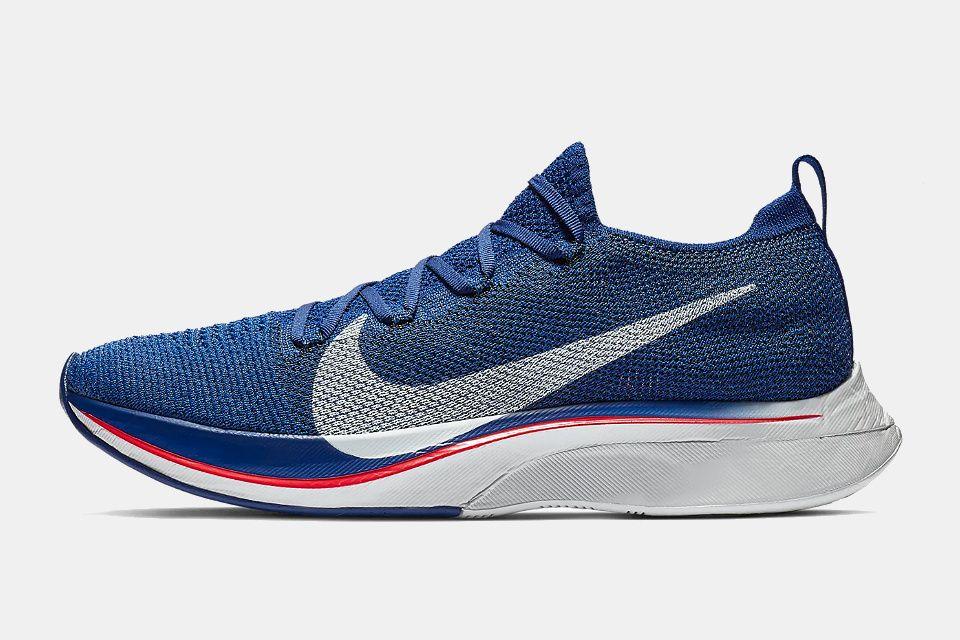 184061bc67a55 Nike VaporFly 4% Flyknit in 2019
