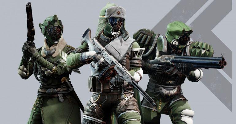 Destiny 2 presenta Gran Maestro, la versión más dura y