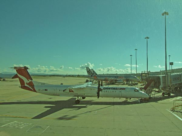 Flights from hobart to melbourne