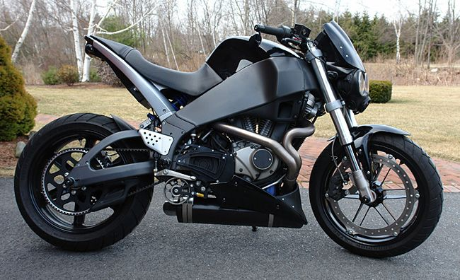 Buell Forum Street Fighter Motorcycle Motorcycle Buell Motorcycles