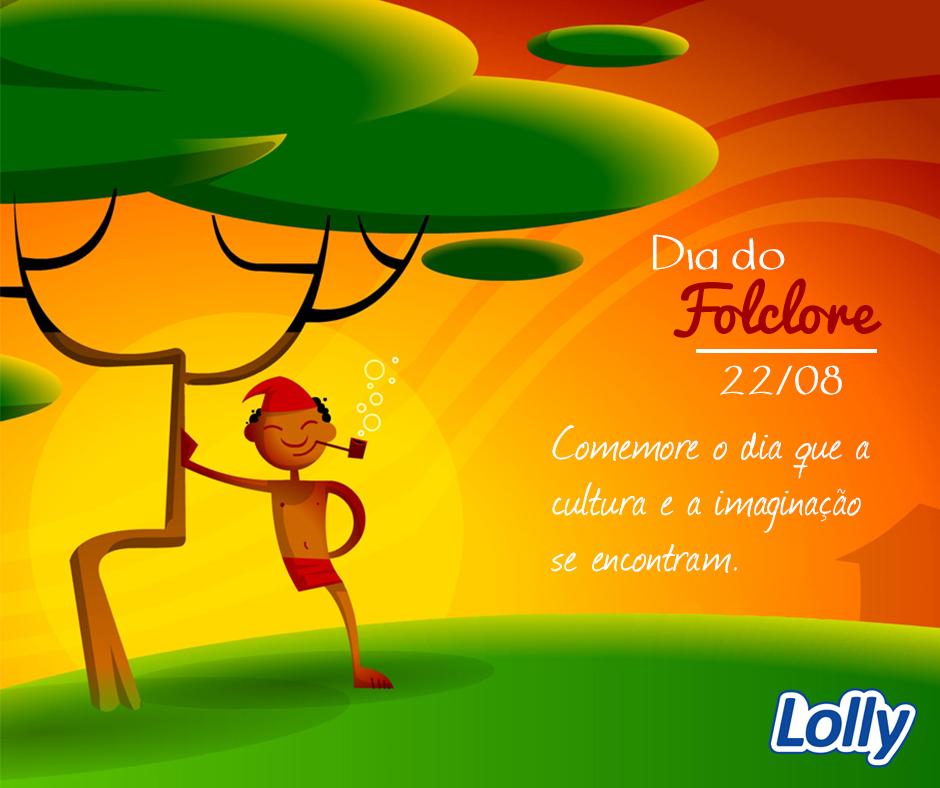 O Brasil é um país muito rico culturalmente. E a mistura dessas tradições, lendas e crenças, é comemorada no dia 22 de agosto, com o Dia do Folclore.  O mais interessante é que por ser um país de dimensões continentais, cada região tem suas tradições.