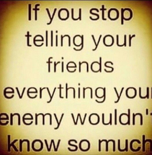 The Enemy Is Closer Than You Think Inspirational Quotes Meaningful Quotes Words Of Wisdom
