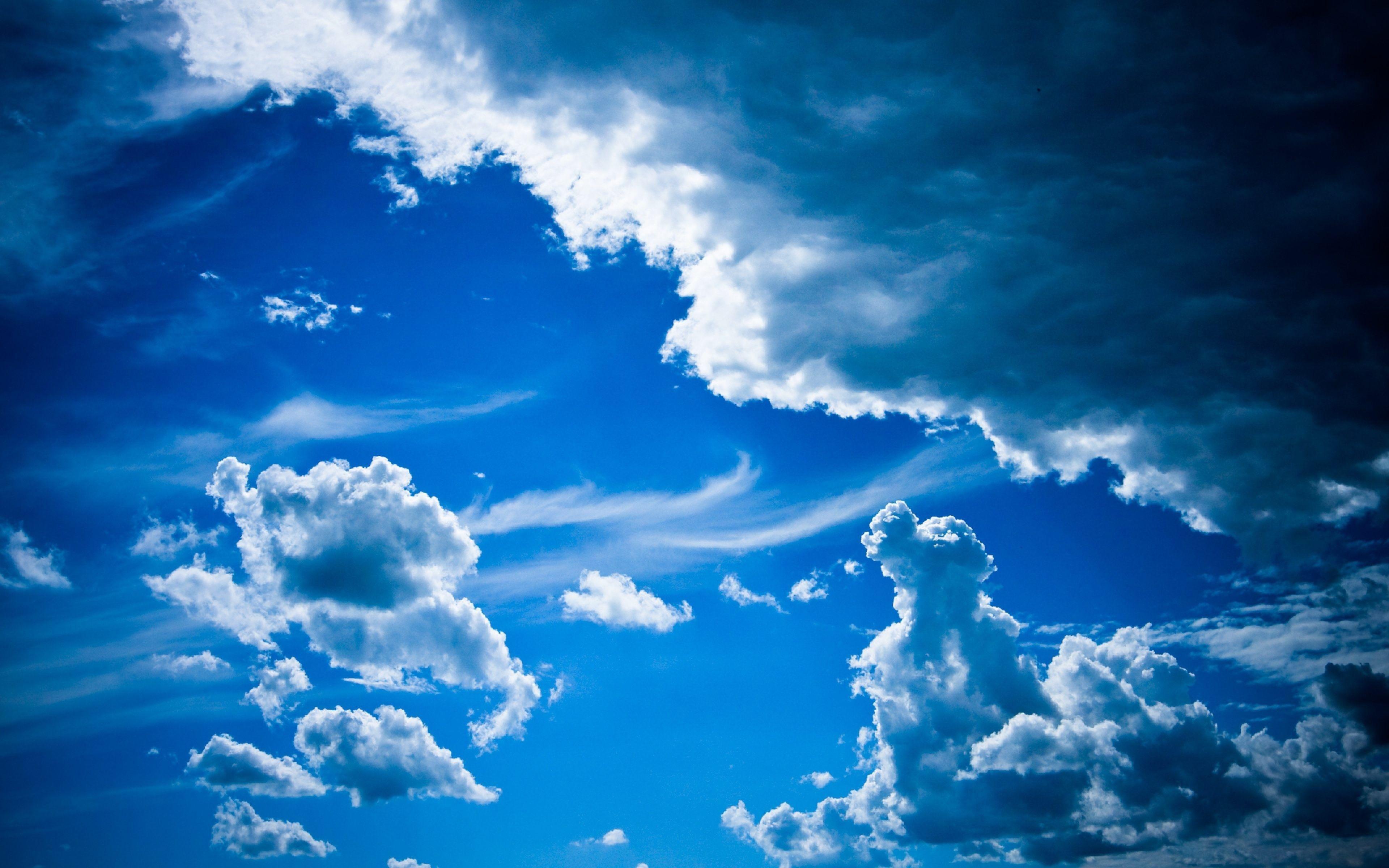 sky cloud ultra hd 4k ultra hd wallpaper ololoshenka