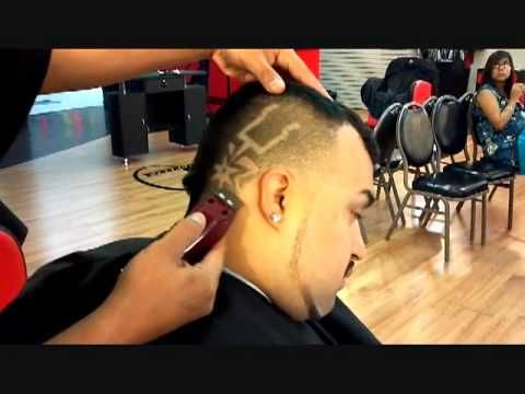 Pin By David Keeler On Spurs 2014 Nba Champs Hair Tattoos Hair Designs Trendy Hairstyles