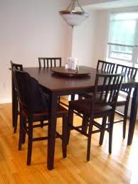 Attractive High Top Table   @Matthew Coy Can You Make A Square High Top Table That