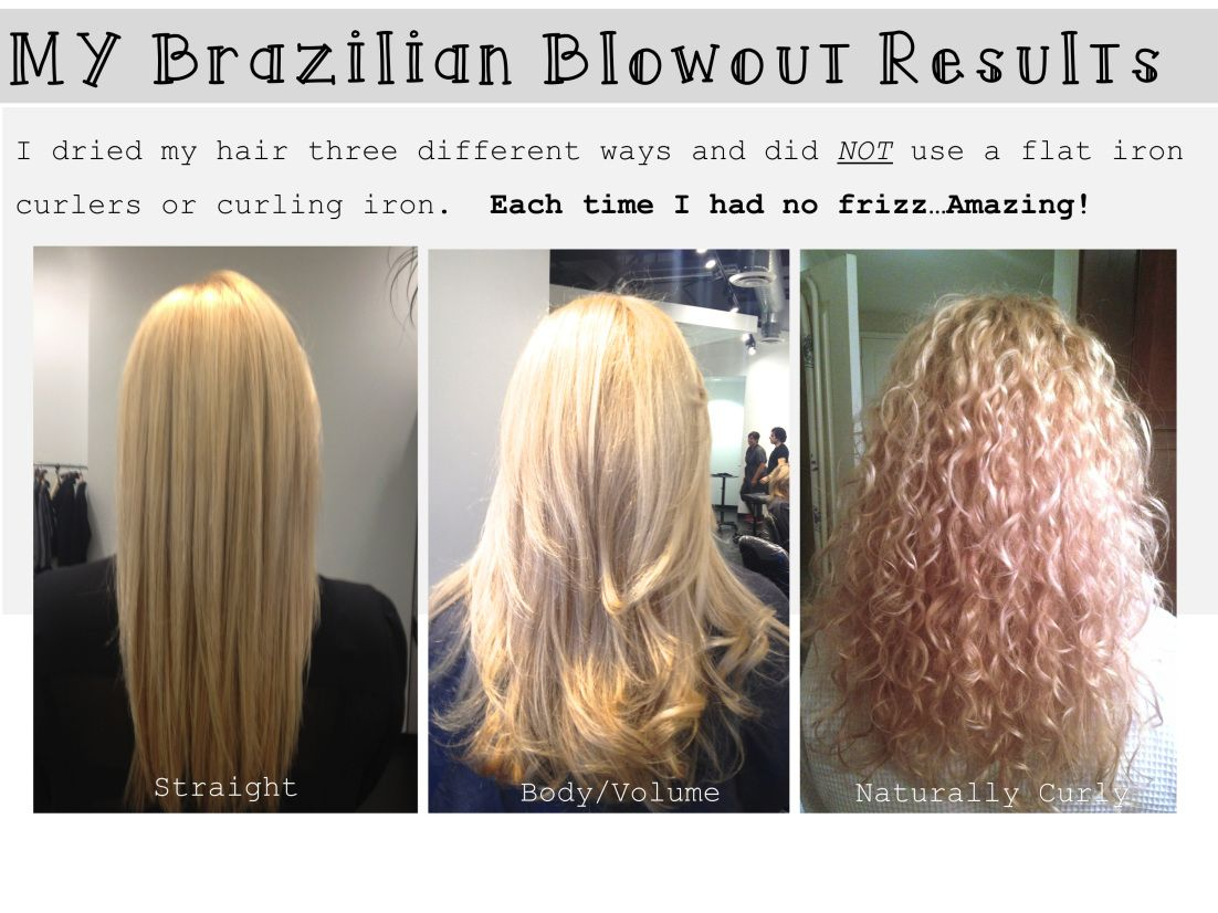 Brazilian Blowout Oh My Obsession Blowout Hair Brazilian Blowout Brazilian Blowout Hairstyles