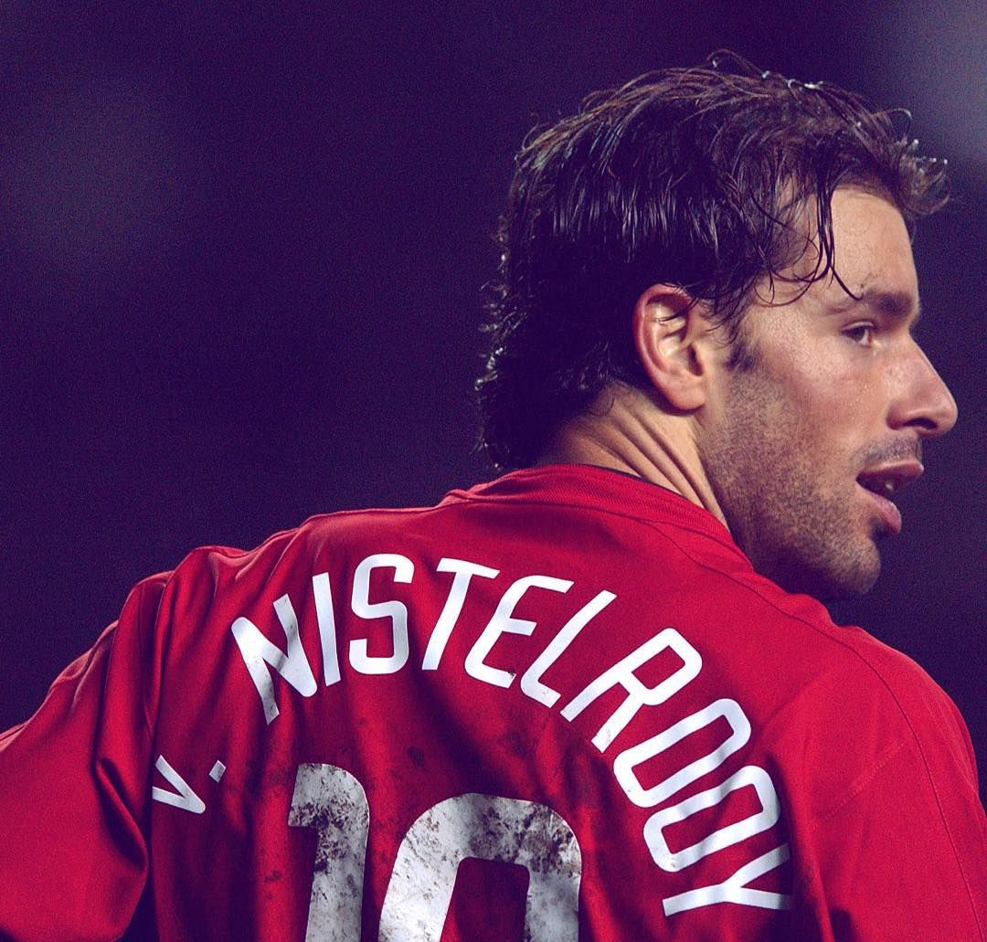 """#DutchReds: With 150 goals in 219 appearances, @RvNistelrooy's scoring exploits safeguarded his place in #mufc history."""
