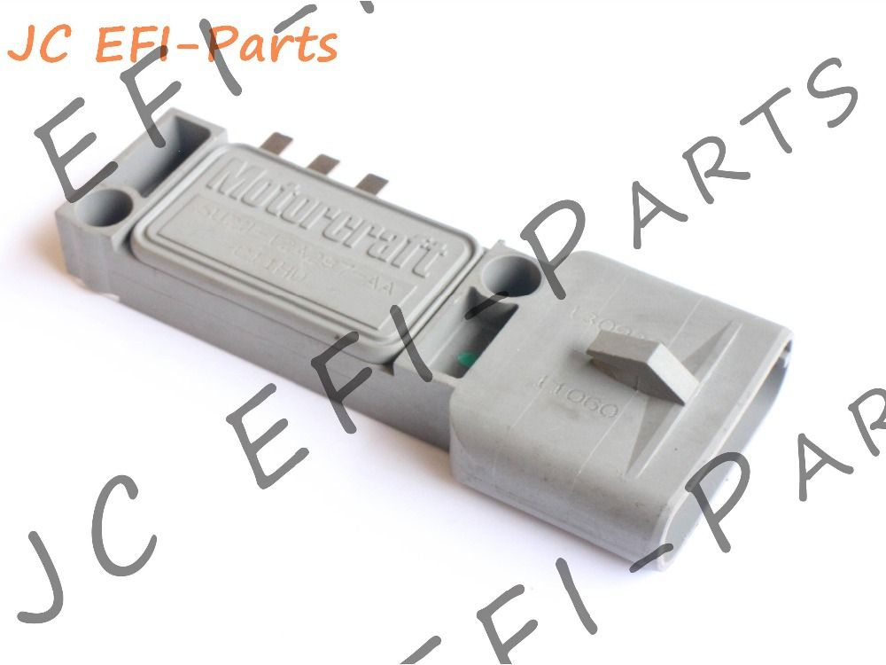 5U2J12A297AA Ignition Module For FORD Fuses USB