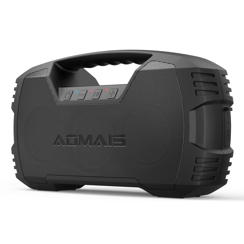 Aomais Go Bluetooth Speakers Waterproof