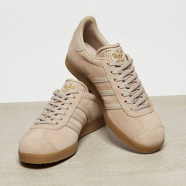la meilleure attitude 69558 e7ed3 adidas Gazelle clay brown/clay brown/gum | SHOES! ➳ in 2019 ...