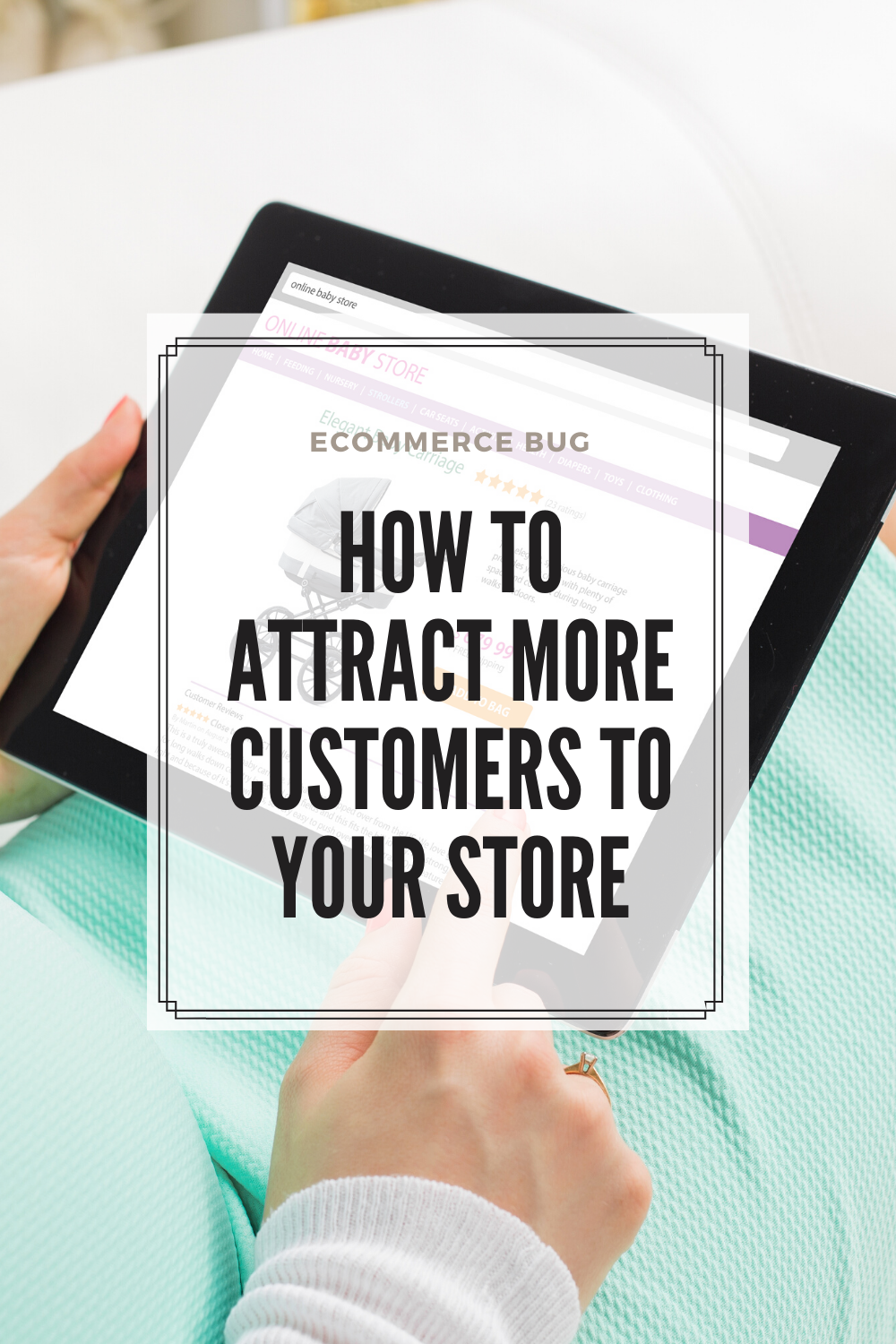 How To Attract More Customers To Your Store In 2020 How To Attract Customers Small Business Resources Ecommerce Startup