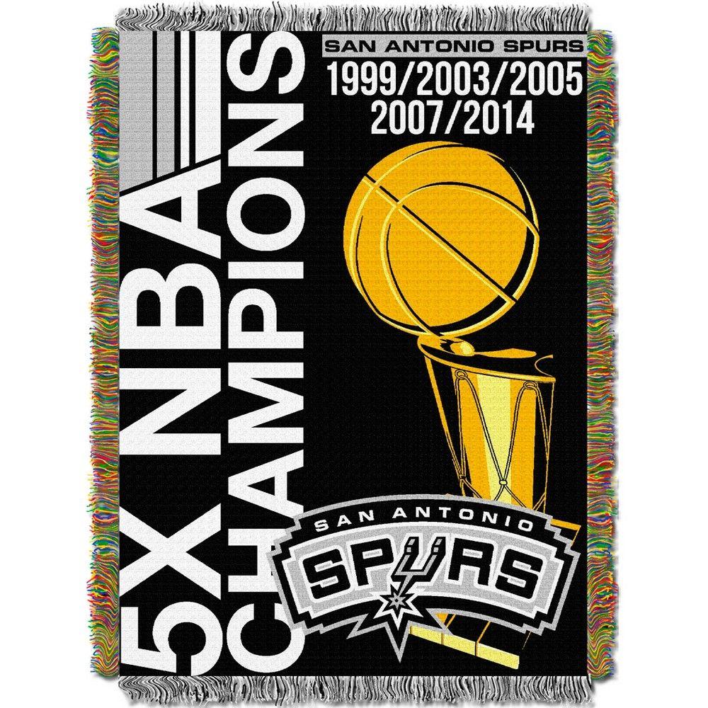 NBA San Antonio Spurs Northwest Commemorative Series