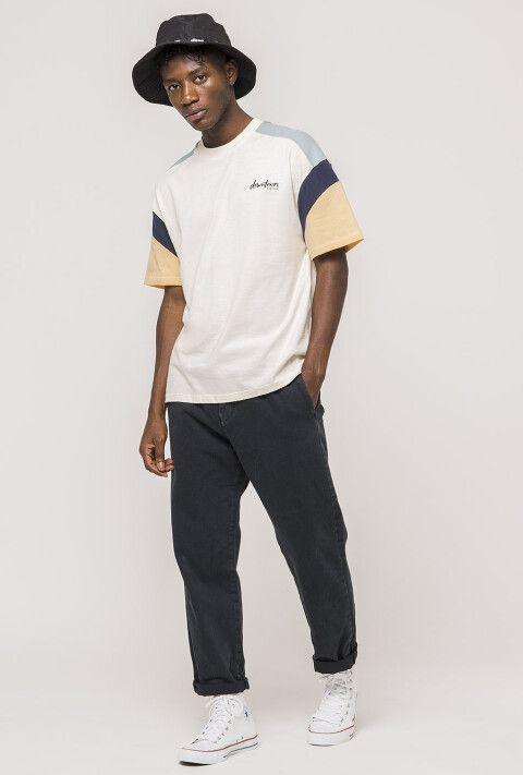 Off white ottawa t shirt. 100% Cotton. Made in Barcelona.