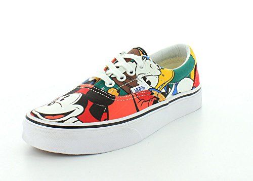 Vans Era chaussures 5,0 mickey mouse Vans http://www.amazon